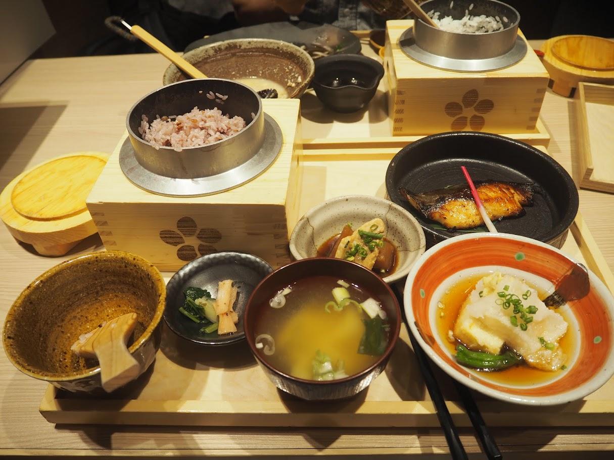 restaurant asahikawa