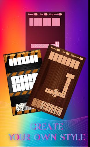 Domino - Dominoes  screenshots 6