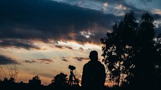 Juanfran Martínez se dedica a la creación de contenidos audiovisuales.