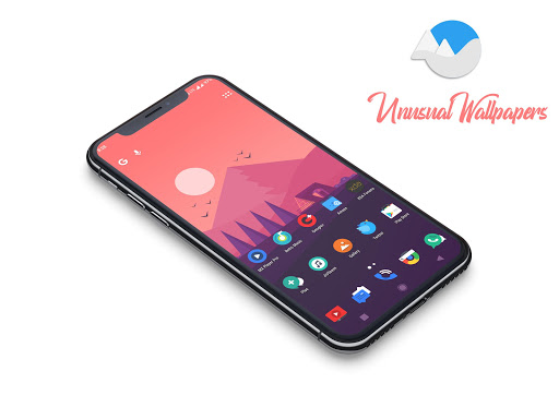 Screenshot for Unusual Wallpapers in United States Play Store