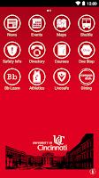 Screenshot of UC Mobile