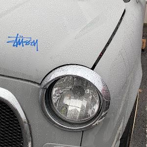 ミラジーノ L700S H10年式ミラTRを外装、内装をミラジーノにスワップのカスタム事例画像 hikoさんの2019年11月23日18:32の投稿