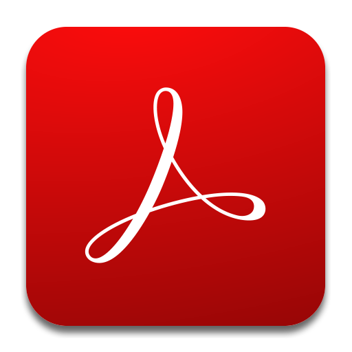 Adobe Acrobat Reader app (apk) free download for Android/PC/Windows