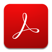 Adobe Acrobat Reader icon