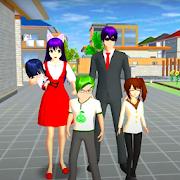 Guide SAKURA School Simulator 2020