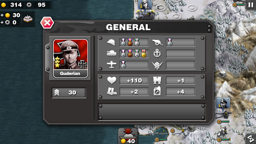 Glory of Generals HD 1.2.8 screenshots 15