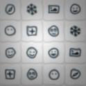 FlashDuo : Brain Training icon