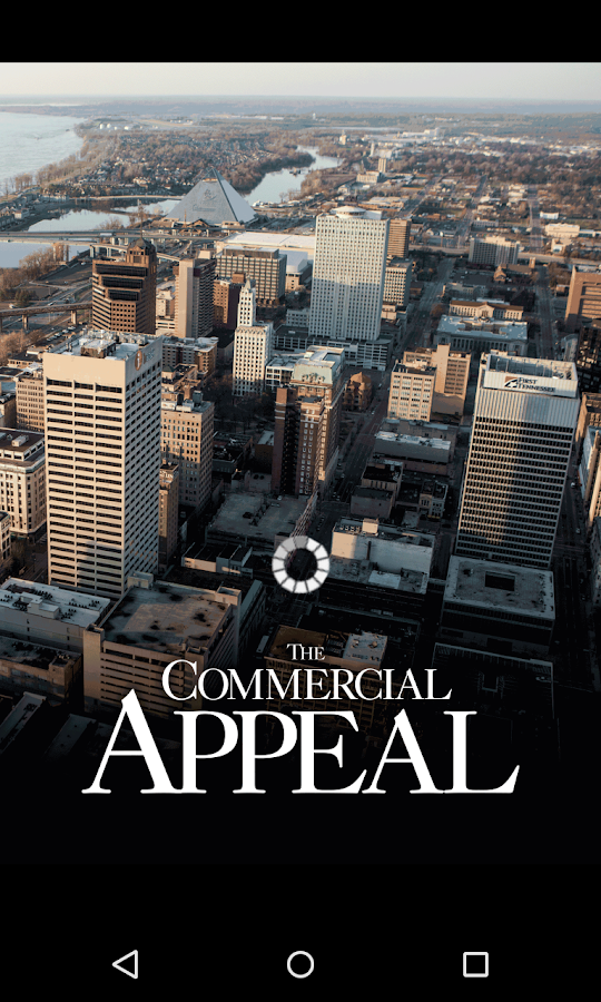 The Commercial Appeal- screenshot