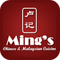 Ming's Chinese & Malay Cuisine icon