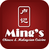 Ming's Chinese & Malay Cuisine