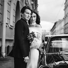 Wedding photographer Stas Khara (staskhara). Photo of 05.10.2017