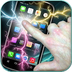 Electric Screen Shock Prank 1.0 Apk