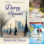 Penelope Swan Standalone Pride and Prejudice Variation Romances