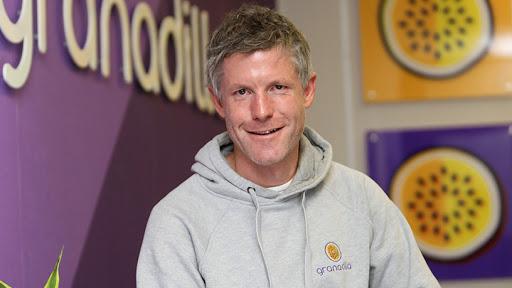 Jonathan Walker,founder and CEO of Granadilla.