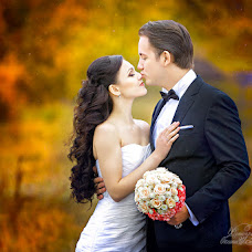 Wedding photographer Oksana Cekhmister (Xsanna). Photo of 19.08.2014