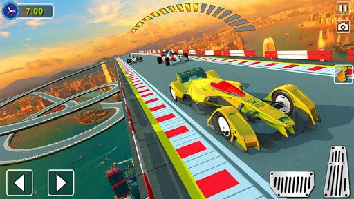 Formula 1 Top Speed Sport Car Race  de.gamequotes.net 3