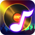 Music Hero - Rhythm Beat Tap icon