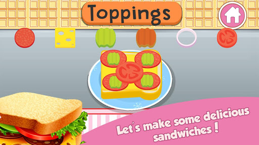 免費下載休閒APP|Lunch Box Maker - Chef Cooking app開箱文|APP開箱王