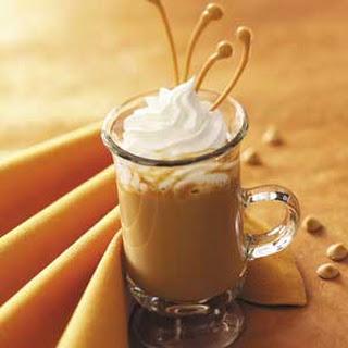 Butterscotch Coffee.