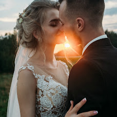 Wedding photographer Yuliya Shepeleva (JuliaShepeleva). Photo of 16.08.2018
