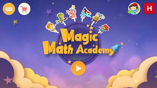 Magic Math Academy Premium (Cracked) 1