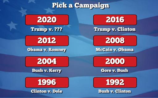 Campaign Manager - An Election Simulator  Mod screenshots 2