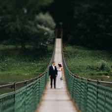 Wedding photographer Tomasz Mosiądz (VintageArtStudio). Photo of 13.07.2018