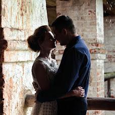Wedding photographer Anna Zavodchikova (linxphoto). Photo of 31.07.2017