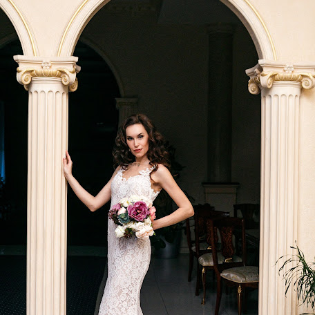 Wedding photographer Svetlana Alekseeva (shadows). Photo of 12.03.2018