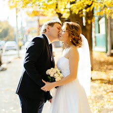 Wedding photographer Liliya Valeeva (letaphotography). Photo of 13.03.2016