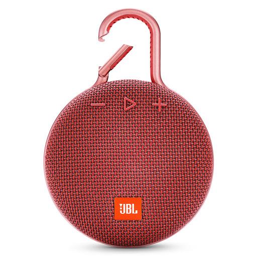 Loa Bluetooth JBL Clip 3 (Red)
