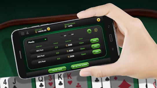 Indian Online Rummy Card Game App Free | Classic Rummy Apk  Download For Android 5