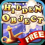 Hidden Object - Aladdin Free! Icon