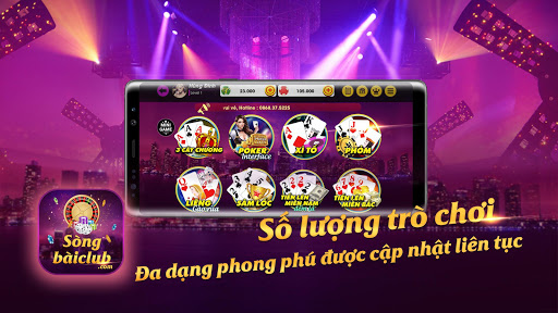 Su00f2ng Bu00e0i Club -Game giu1ea3i tru00ed 2.07.10 2