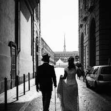 Fotografo di matrimoni Federico Moschietto (moschietto). Foto del 21.10.2015