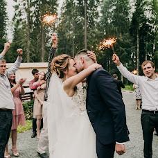 Wedding photographer Tatyana Pukhova (tatyanapuhova). Photo of 18.05.2018