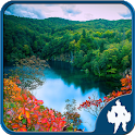 Lakes Jigsaw Puzzles icon