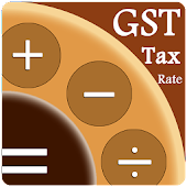 GST Solution & GST Calculator & Tax Rate