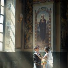 Wedding photographer Mariya Tyurina (FotoMarusya). Photo of 08.07.2018