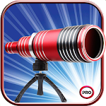 Extra Real Zoom Telescope - HD 1.2.27