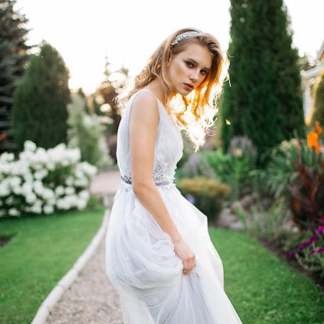 Wedding photographer Svetlana Pershina (PershinaSvetlana). Photo of 06.04.2017