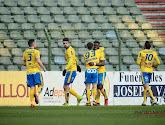 L'Union s'impose 1-0 face à Tubize