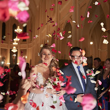 Fotógrafo de bodas Hendrick Esguerra (Hendrick). Foto del 23.10.2018