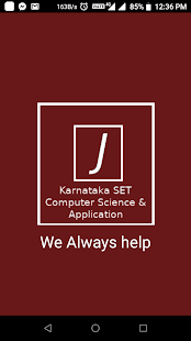 Download K SET Computer Science & Application For PC Windows and Mac apk screenshot 1