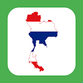 Thai Vocabulary - learning app