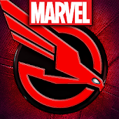 Unduh MARVEL Strike Force Gratis
