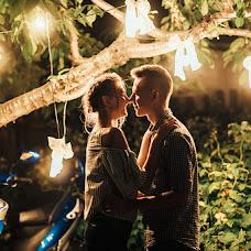 Wedding photographer Andrey Paley (PALANDREI). Photo of 31.07.2017