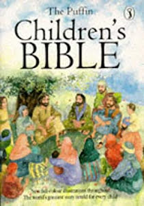 THE PUFFIN CHILDREN'S BIBLE