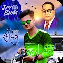 Ambedkar Photo Editor icon