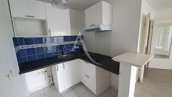 appartement à Morsang-sur-Orge (91)